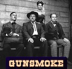 Gunsmoke cover art