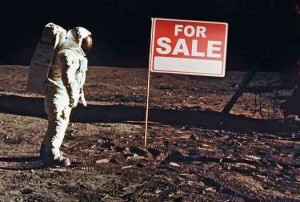 Land-Is-For-Sale-On-The-Moon!